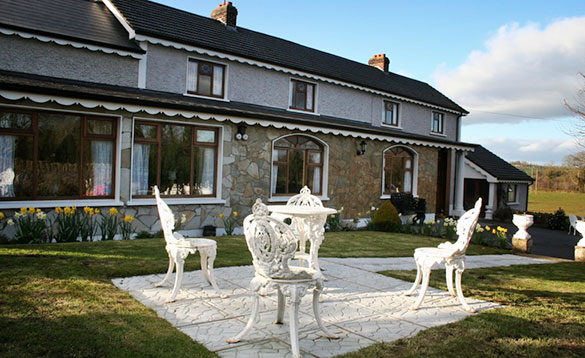 Country House B&B Co Monaghan Ireland/