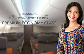 Martins World Travel Singapore Airlines