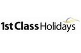 Self-drive Tour With 1st Class Holidays