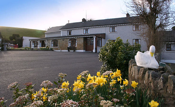 Country House Ireland Touring B&B/