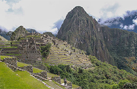 The Inca Tour