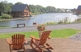 Anglesey Lakeside Lodges, Wales