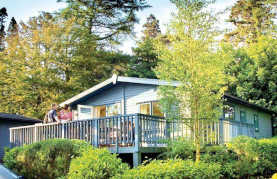 Bassenthwaite Lodges, Cumbria