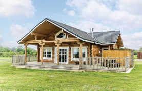 Hornsea Lakeside Lodges, Yorkshire