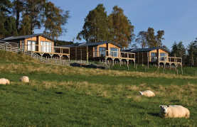 Kessock Highland Lodges, Inverness
