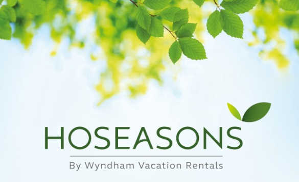 Hoseasons logo/
