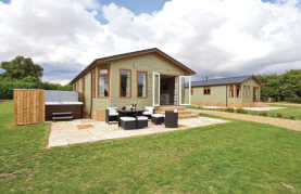 Lode Hall Lodges, Downham Market