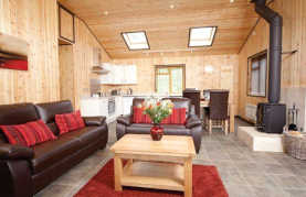 New Forest Lodges, Hampshire