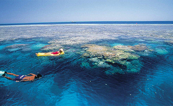 Great Barrier Reef/