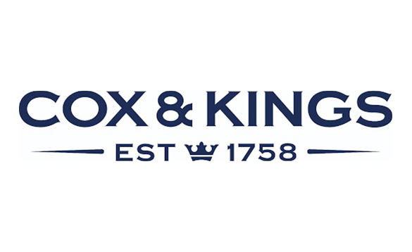 Cox & Kings logo/