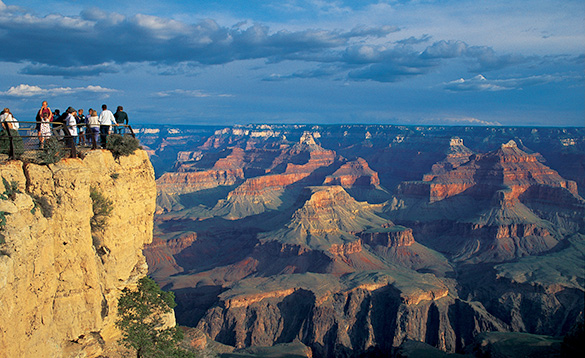 Grand Canyon USA/