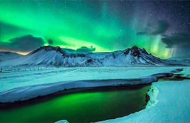 Northern Lights Adventure