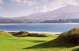 Leisure Golf Holidays