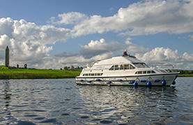 Cruise The Shannon