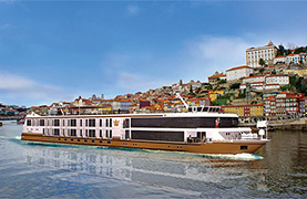 APT River Cruises