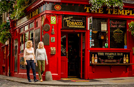 Irish Welcome Tours